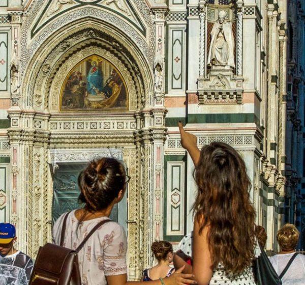 Florence walk best tour