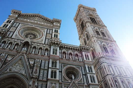 Original FLorence Walking Tour SemiPirivate with ArtViva