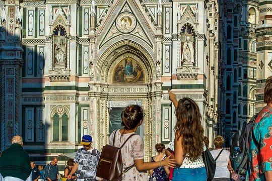 Original Florence Walk