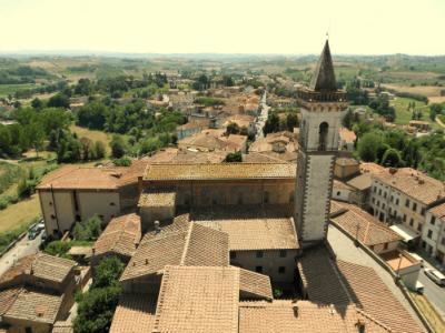 Pisa Lucca and Vinci tour