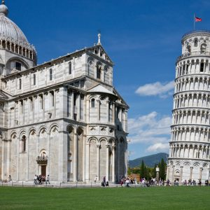 Enjoy A Lucca and Pisa Tour- Enjoy A Lucca and Pisa Tour-the leaning tower of Pisa