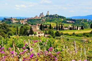 Best Tuscany tour