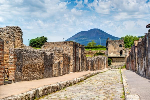 Pompei tour exclusive