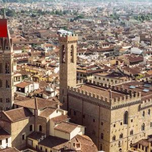 Private Bargello Tour