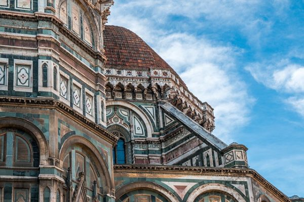 Florence Duomo Renaissance Secrets and Scandals