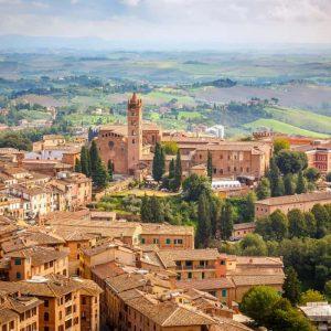 Siena Tuscany Tour