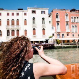 Tour in Venice