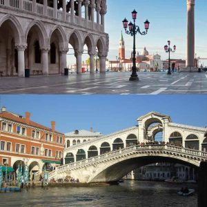 Best of Venice in one day