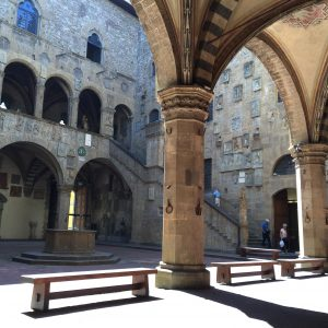 florence bargello tour