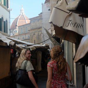 food tour florence
