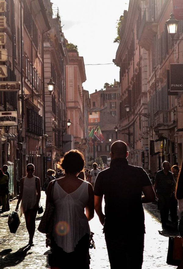 Naples Walking Tour-Exclusive Private Tour