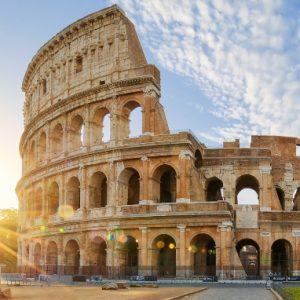 colosseum rome tour