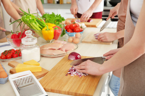 cooking class Florence