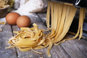 pasta experience