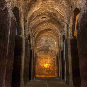 Rome underground tour