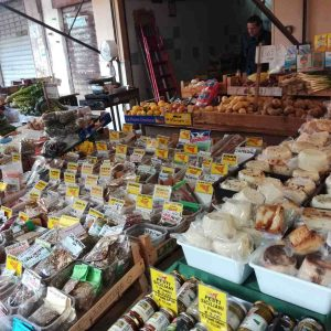 street food experience in Sicily