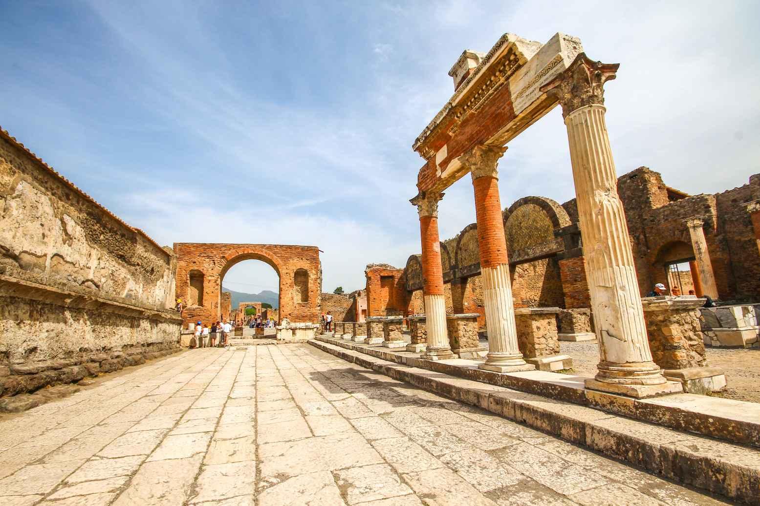pompeii - photo #50