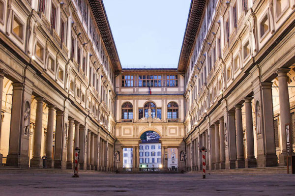 ArtViva Skip the Line Uffizi Gallery Tour