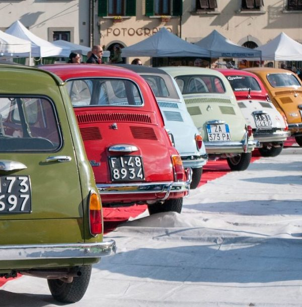 drive the best fiat 500 tour