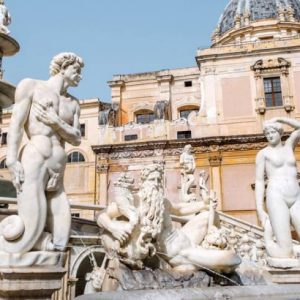 Private Palermo walking tour