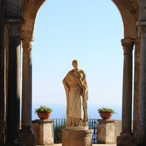 Ravello in Amalfi coast tour