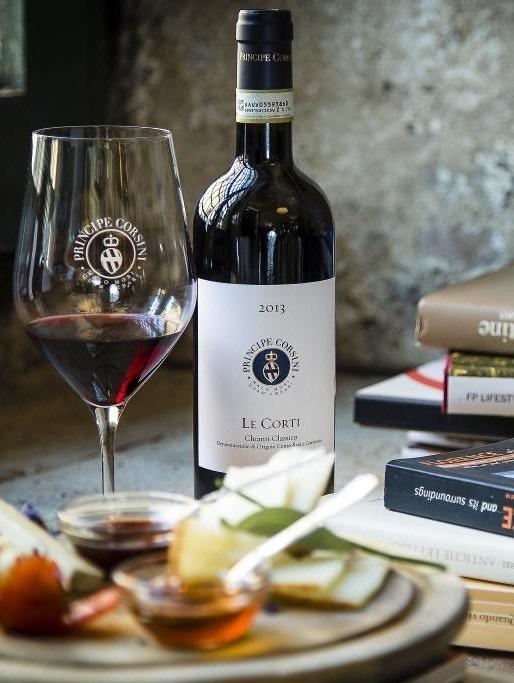 Tuscany luxury wine tour
