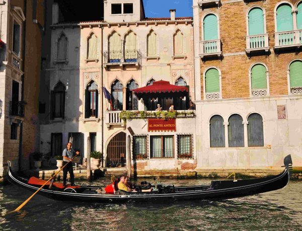 Venice in one day tour