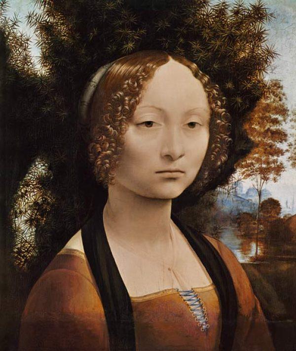 Leonardo Da Vinci tour