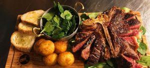 florentine steak online experience
