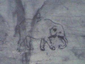 Leonardo's elephant