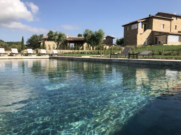 gourmet experience tuscany