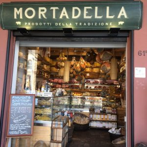 mortadella meeting point