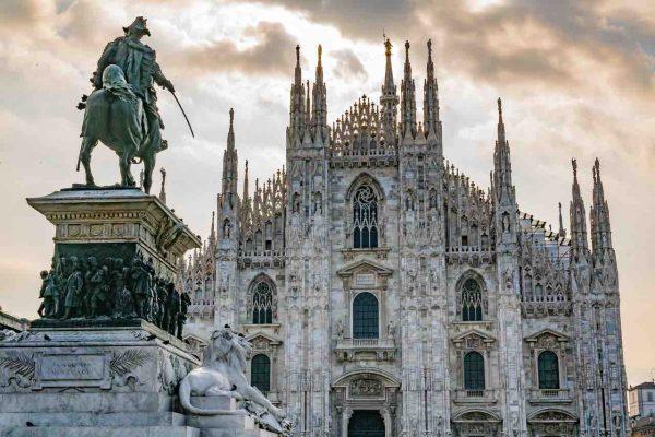 Milan & Lake Como