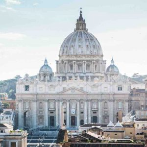 Vatican Tours with ArtViva
