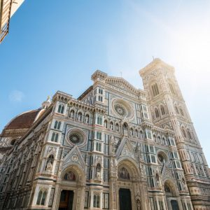 Unique florence tour