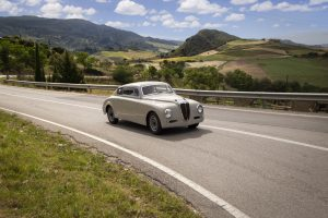 private car proposal in Tuscany