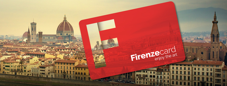 Whether to buy the Firenze card Florence museum pass