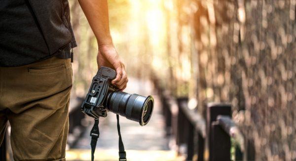 Destination photographer