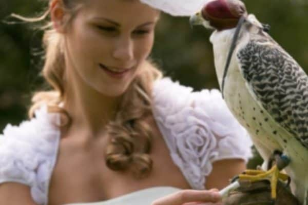 romantic florence proposal