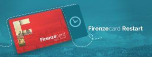 firenze card restart