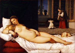 venetian courtesan online experience